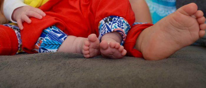 sarouel vêtements bébé enfant et allaitement